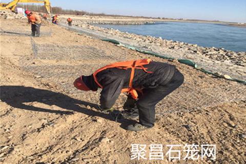 山西省水利工程项目案例