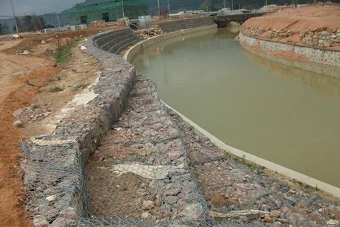 云南省奕隆建筑工程项目案例