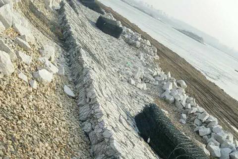 吉林省吉林省水利工程案例