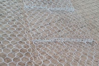 石笼网护垫